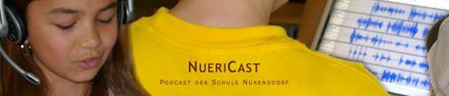 NueriCast - Podcast der Schule Nürensdorf