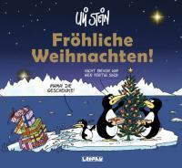 Fröhliche Weihnachten! (Uli Stein)