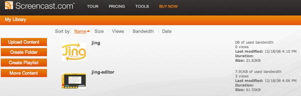 Screencast.com